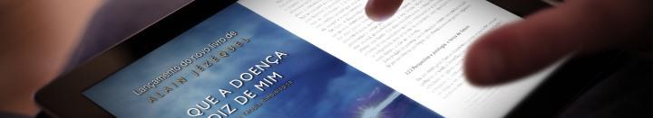 Livro Versão Ebook
